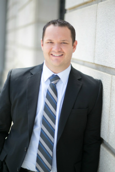 Corey Scott, Maine Loan Officer